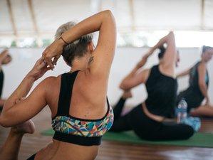 31 jours en vacances de yoga en solo à Bali, Indonésie