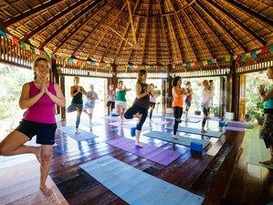 4 Days Mini Yoga Holiday in Koh Samui, Thailand