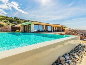 7 Tage Flow Yoga und Thai Massage Retreat auf Sardinien, Italien