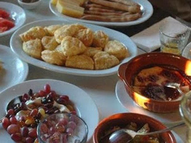 2 Days Authentic Crete Cookery Holidays in Greece