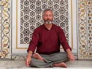 100 Hour Meditation Teacher Training Program
