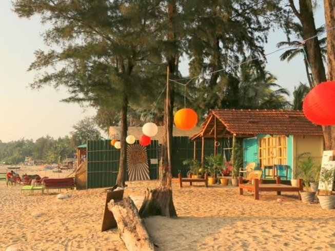15 Tage Intensives Yoga Retreat in Goa, Indien