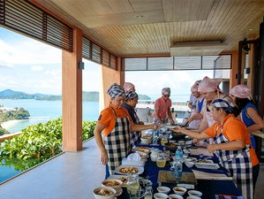 3 Days Cooking Course Thailand