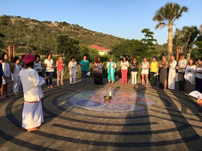 7 Days Detoxification and Yoga Retreat in Curacao