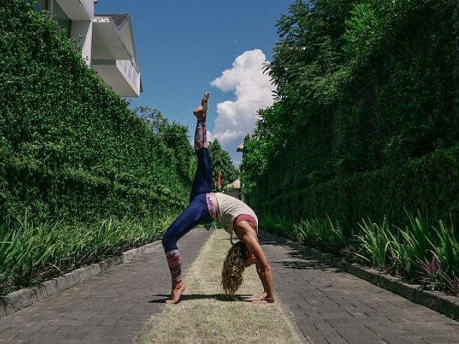 7 Days Solo Yoga Holiday in Bali