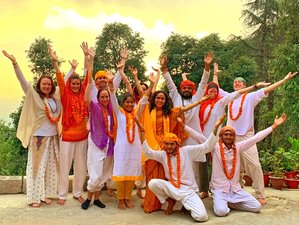 25 Day 200-Hour Yoga Teacher Training in Dharamsala
