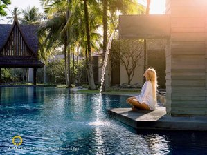 4 Day Find Clarity, Life Purpose, and Attract Success Luxury Yoga and Meditation Retreat in Phuket