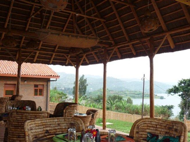 7 Days Cycling Safari Tour in Rwanda