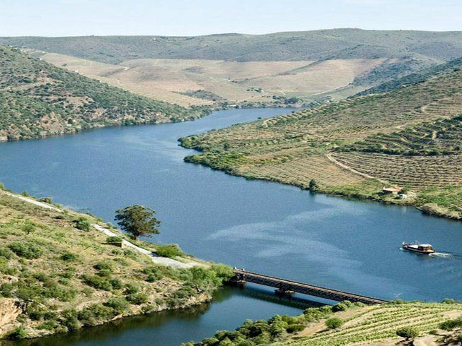 7 Days Culture and Wine Tour in Portugal