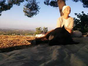 8 Days Kundalini Yoga Retreat Sicily, Italy with Murari Kaur