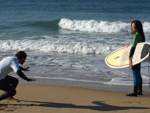 7 Days Surf Camp in Cadiz, Spain