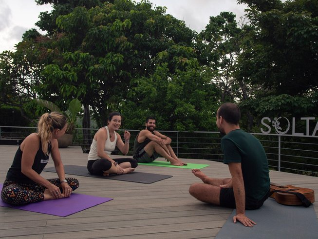 Top 10 Yoga and Ayahuasca Retreats Worldwide