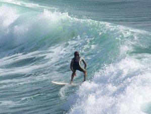 15 Days Evolution Surf Camp in Tamraght, Morocco