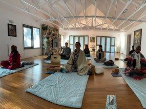 4 Day Recalibrating the Heart: Full Moon Gazing Meditation and Yoga Retreat in California