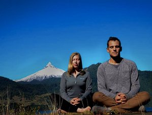 8 Days Discovery Meditation and Yoga Retreat in Chile