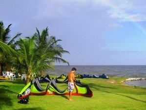 5 Days Kitesurf Camp in Rio de Janeiro, Brazil