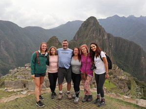 4 Tage Meditation, Wandertouren und Yoga Retreat am Machu Picchu, Cusco