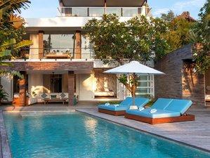 Villa Nedine in Canggu, Bali