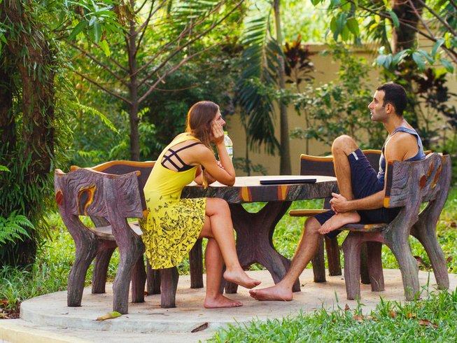 6 Days Detox and Yoga Retreat in Cambodia
