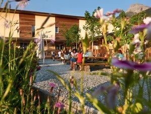 4 Tage Rauhnächte Wochenend-Retreat mit Yoga und Meditation in Graubünden