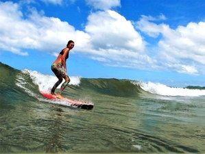 5 Day Deluxe Surf Camp Tamarindo, Guanacaste