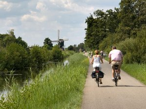 8 Days Road Cycling Holiday Amsterdam to Bruges
