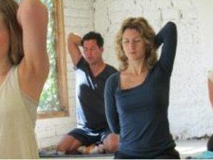 7 días de retiro de yoga en Sogamoso, Colombia