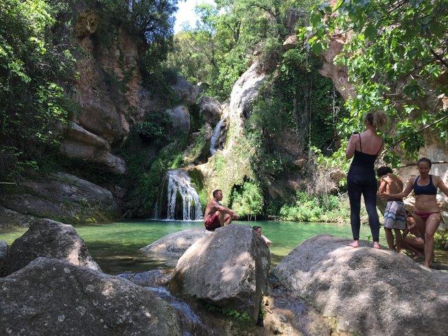5 Tage Fitness und Yoga Urlaub in Katalonien, Spanien