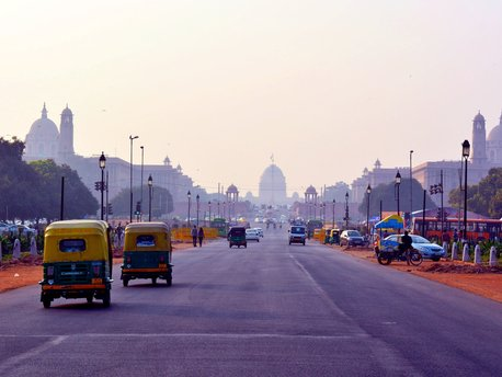 National Capital Territory of Delhi