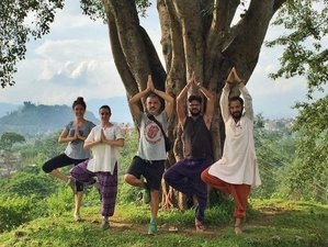 8-Daagse Yoga Retraite in Nepal