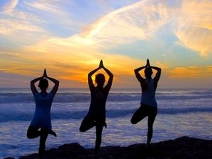 8 Days Yoga and Surf Retreat in Morocco
