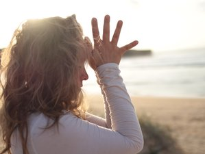 7 Tage Auszeit Yin Yoga Retreat an der Algarve