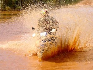 7 Day Cape York to Cairns Southbound Guided Motorcycle Tour