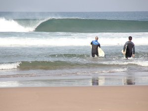 14 Days All Inclusive Surf Guiding in Tamraght, Morocco
