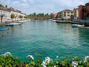 6 Days Yoga Retreat at a Spa Hotel in Lake Garda, Italy