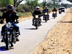 15 Days Mekong by Motorbike Tour Vietnam and Cambodia