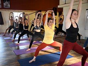 28 Days 250 Hours Hatha Yoga Teacher Training in India