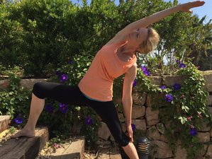 5 Days Blissful Autumn Yoga Retreat Spain