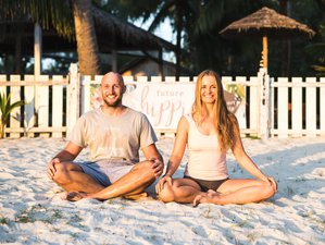 4 Day Futurehippie Yoga and Meditation Experience in Koh Samui, Surat Thani