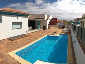 8 Day Meditation and Yoga Retreat in Corralejo, Fuerteventura