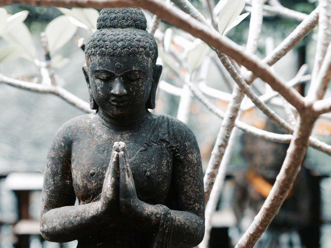7 Days Amazing New Year Detox & Yoga Retreat in Bali, Indonesia