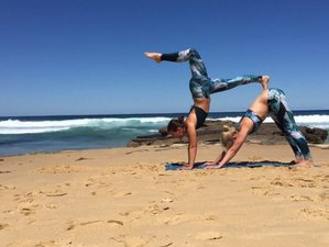 14 Days Yoga Retreat and Surf Camp in Peniche, Portugal