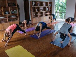 6 días lujoso retiro de yoga y fitness en Bali, Indonesia