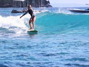 12 Days Adventure Holidays and Surf Camps in Canggu and Nusa Lembongan, Bali, Indonesia