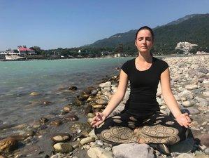 4 Days Rejuvenating Meditation  & Spiritual Yoga Retreat In Rishikesh, India