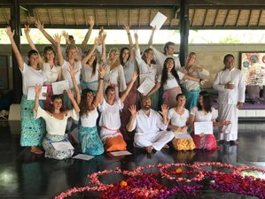23 Day Unique 200-hour Yoga Teacher Training in Amed, Bali