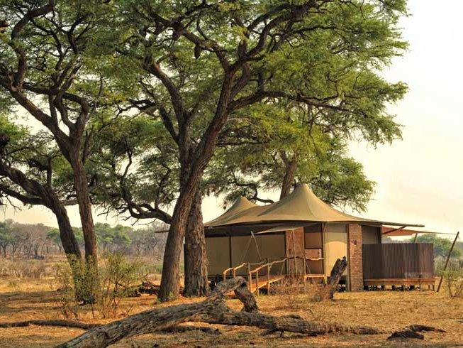 11 Days Conservation & Culture Safari Zimbabwe
