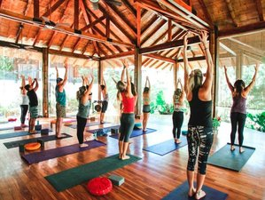 7 Days Conscious Woman Pilates and Meditation Retreat in Santa Teresa, Costa Rica