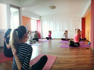 6 Day Yoga Retreat in Umbria