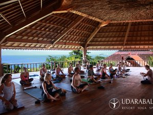 21 Day New Life Transformation Detox and Yoga Retreat in Cemagi, Bali